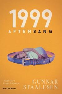 1999 aftensang (lydbog) af Gunnar Sta