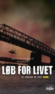 Løb for livet (e-bog) af Marie Østerg