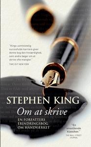 Om at skrive (e-bog) af Stephen King