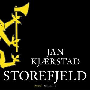Storefjeld (lydbog) af Jan Kjærstad