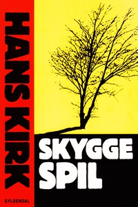 Skyggespil (e-bog) af Hans Kirk