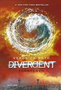 Divergent 3: Fornyeren (e-bog) af Ver