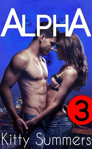 Alpha (ebok) av Kitty Summers