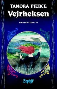 Magiens cirkel #2: Vejrheksen (lydbog