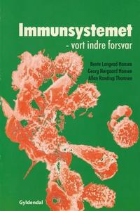 Immunsystemet (e-bog) af Allan Randru
