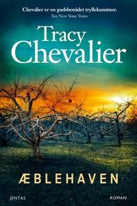 Æblehaven (lydbog) af Tracy Chevalier