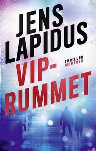 VIP-rummet (lydbog) af Jens Lapidus