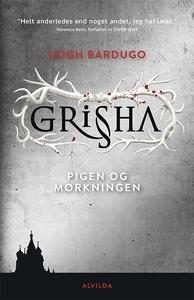 Grisha 1: Pigen og mørkingen (e-bog)