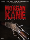 Morgan Kane 22: Drep for Loven