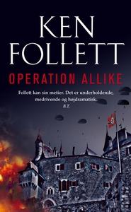Operation Allike (e-bog) af Ken Folle