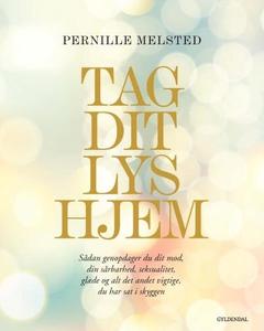 Tag dit lys hjem (lydbog) af Pernille