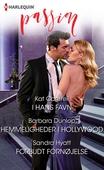 I hans favn/Hemmeligheder i Hollywood/Forbudt fornøjelse