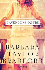 Cavendons døtre (lydbog) af Barbara T