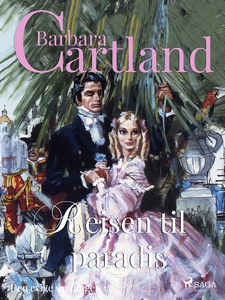 Reisen til paradis (ebok) av Barbara Cartland