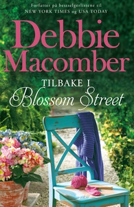 Tilbake i Blossom Street (ebok) av Debbie Mac