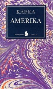 Amerika (e-bog) af Franz Kafka