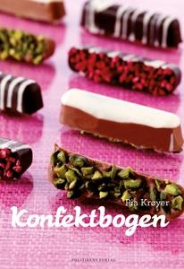 Konfektbogen (e-bog) af Pia Krøyer