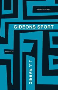 Gideons sport (e-bog) af J.J. Marric