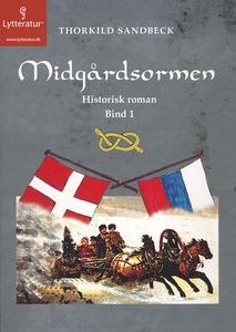 Midgårdsormen (lydbog) af Thorkild Sa