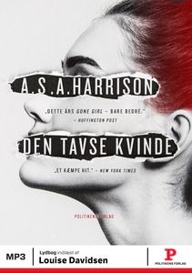 Den tavse kvinde (lydbog) af A. S. A