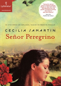 Señor Peregrino (lydbog) af Cecilia S
