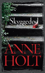 Skyggedød (e-bog) af Anne Holt