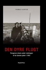 Den dyre flugt (e-bog) af Thomas Hjor