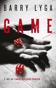 Game (e-bog) af Barry Lyga