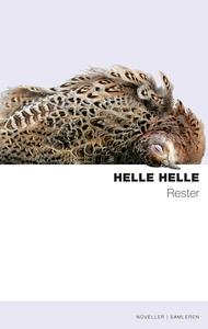 Rester (e-bog) af Helle Helle