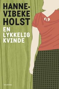 En lykkelig kvinde (lydbog) af Hanne-