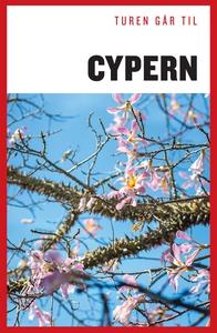 Turen Går Til Cypern (e-bog) af Dorte