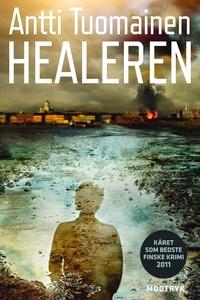 Healeren (e-bog) af Antti Tuomainen