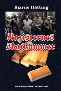 Nazisternes skatkammer (e-bog) af Bja