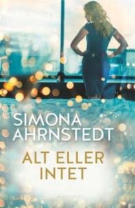 Alt eller intet (lydbog) af Simona Ah