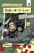 Cornelius Krut 3 -  Sagen om varanens kys