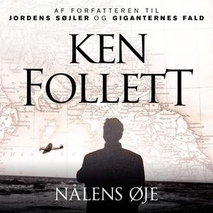 Nålens øje (lydbog) af Ken Follett