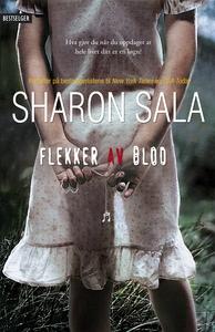 Flekker av blod (ebok) av Sharon Sala