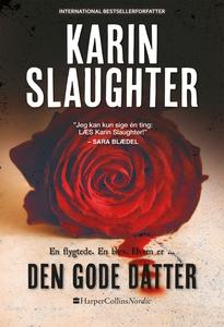 Den gode datter (e-bog) af Karin Slau