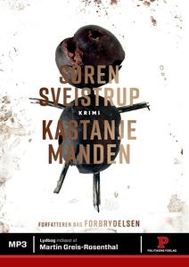 Kastanjemanden (lydbog) af Søren Svei