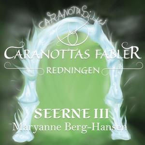 Redningen (lydbok) av Maryanne   Berg-Hansen