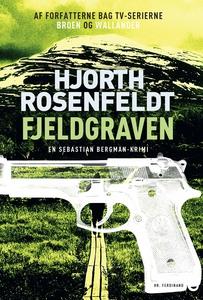 Fjeldgraven (lydbog) af Hjorth Rosenf