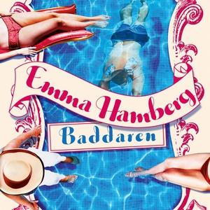 Baddaren (ljudbok) av Emma Hamberg