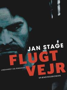 Flugtvejr (e-bog) af Jan Stage