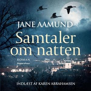 Samtaler om natten (lydbog) af Jane A