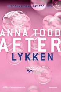 After - Lykken (e-bog) af Anna Todd