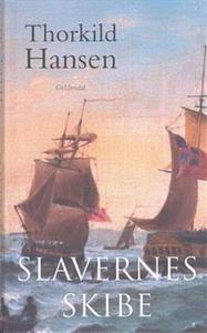 Slavernes skibe (lydbog) af Thorkild