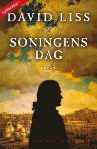 Soningens dag (lydbog) af David Liss