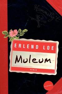Muleum (lydbog) af Erlend Loe