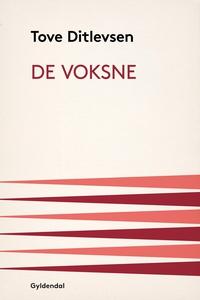 De voksne (e-bog) af Tove Ditlevsen
