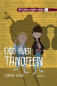 Død over Tandfeen (e-bog) af Sophie S